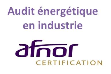Audit énergie